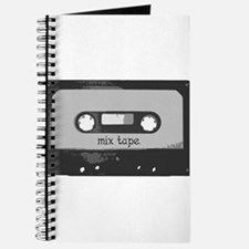 Mix Tape Journal
