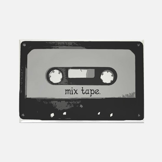 Mix Tape Magnet