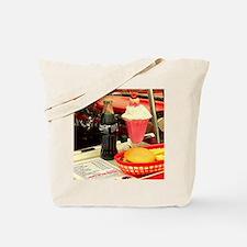 Funny Soda Tote Bag