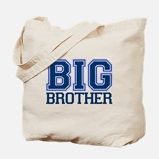 big brother varsity Tote Bag