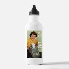 Doesn't add up Water Bottle