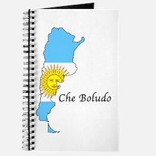Che Boludo Journal