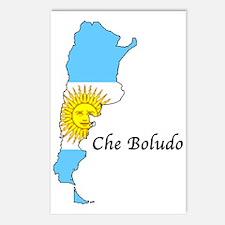 Che Boludo Postcards (8)