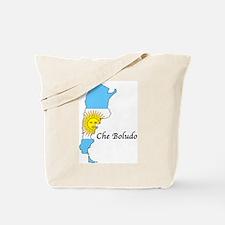 Che Boludo Tote Bag