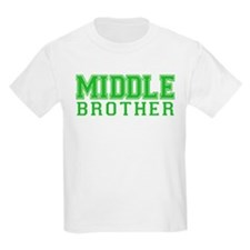 middle brother varsity T-Shirt