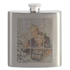 pin up Flask