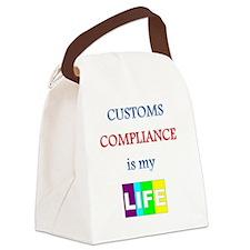 Unique Reform Canvas Lunch Bag