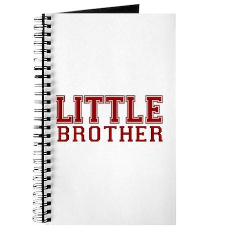 little brother varsity Journal
