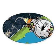 Kerbal Space Program Decal