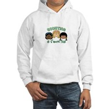 Scouting Is S'more Fun! Hoodie