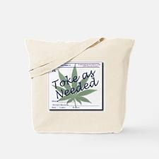Doctor's Order Tote Bag