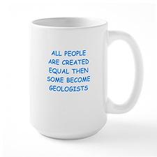 geologist Mugs
