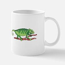 CHAMELEON LIZARD Mugs