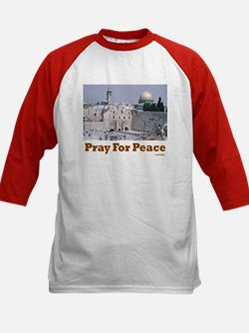 Jerusalem Pray for Peace Tee