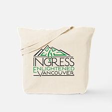 ENVAN - Ingress Enlightened Vancouver Tote Bag