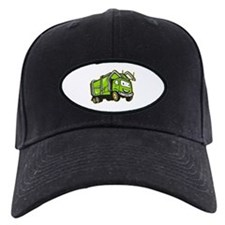 Rubbish Truck Baseball Hat