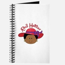 RED HATTER Journal