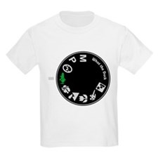 What the Duck: Dial T-Shirt