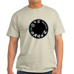 What the Duck: Dial Light T-Shirt