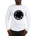 What the Duck: Dial Long Sleeve T-Shirt
