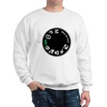 What the Duck: Dial Sweatshirt