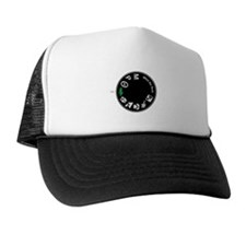 What the Duck: Dial Trucker Hat