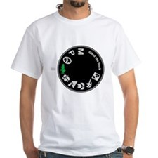 What the Duck: Dial Shirt