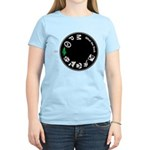 What the Duck: Dial Women's Light T-Shirt