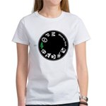 What the Duck: Dial Women's T-Shirt