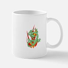 DRAGON AND FLAMES Mugs