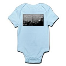 Empire State Building NYC Pro Photo Body Suit