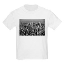 Empire State Building NYC T-Shirt