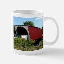Cedar Bridge, Mug