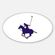 POLO PLAYER Decal