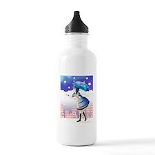 Cute Sailor moon Water Bottle