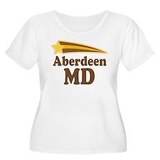Aberdeen Mary T-Shirt