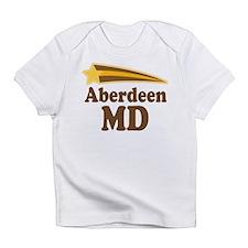 Aberdeen Maryland Infant T-Shirt