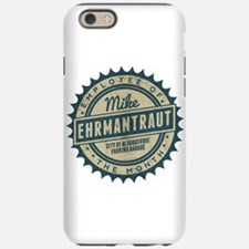 Mike Ehrmantraut Employee Of The Month iPhone 6 To
