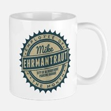 Mike Ehrmantraut Employee Of The Month Mugs
