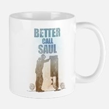 Better Call Saul Payphone Mugs