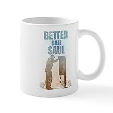 Better Call Saul Payphone Mugs