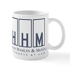 Hamlin Hamlin And McGill Lawyers Mugs