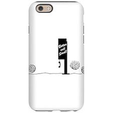 Better Call Saul Desert Phone iPhone 6 Tough Case