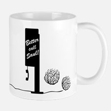 Better Call Saul Desert Phone Mugs