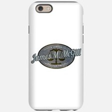 James McGill Lawyer Retro iPhone 6 Tough Case