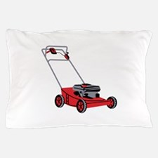 LAWN MOWER Pillow Case