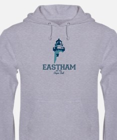 Eastham - Cape Cod. Jumper Hoody