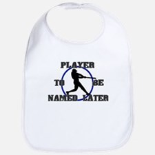 Player To Be Named Later Bib