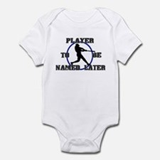 Player To Be Named Later Infant Bodysuit