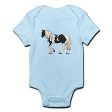 LARGER GYPSY VANNER Body Suit